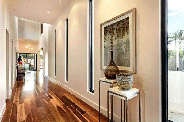 Resultado de imagen de decoracion pasillos modernos fotos DECOR - decoracion pasillos