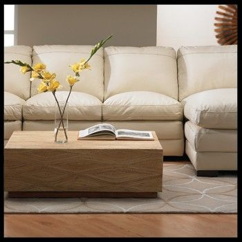 Cream leather couch new living room pinterest paint - Living room with cream leather sofa ...