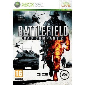 Battlefield Bad Company 2 Xbox 360 Xbox Videojuegos