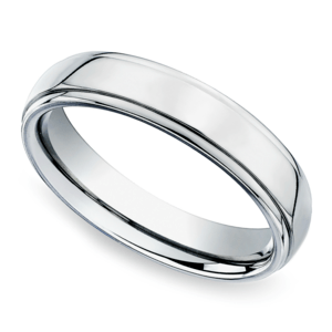 Mens Wedding Rings in Classic Modern Vintage Styles Ring