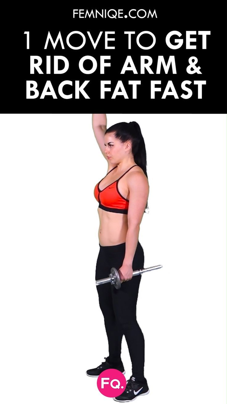 Try This Upper Body Workout For Women (Very Effective) #fitness #exercises