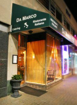 Damarco Italian Restaurant Silver Spring