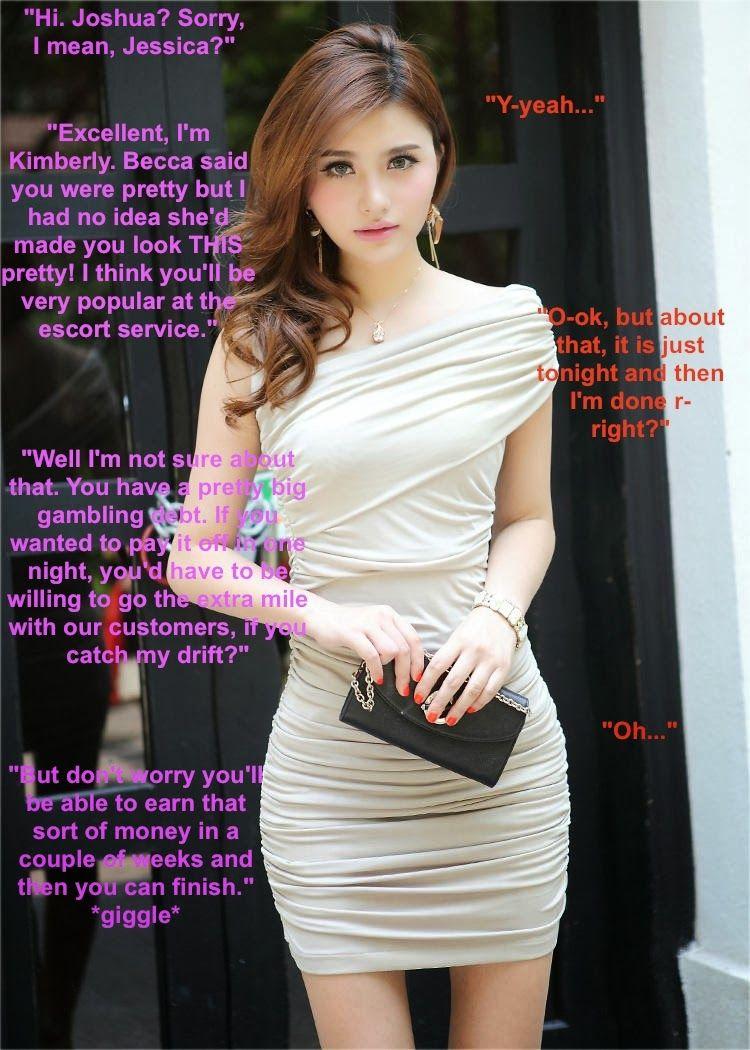 eskort girl clubwear kläder