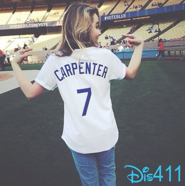 how to become a dodgers ball girl