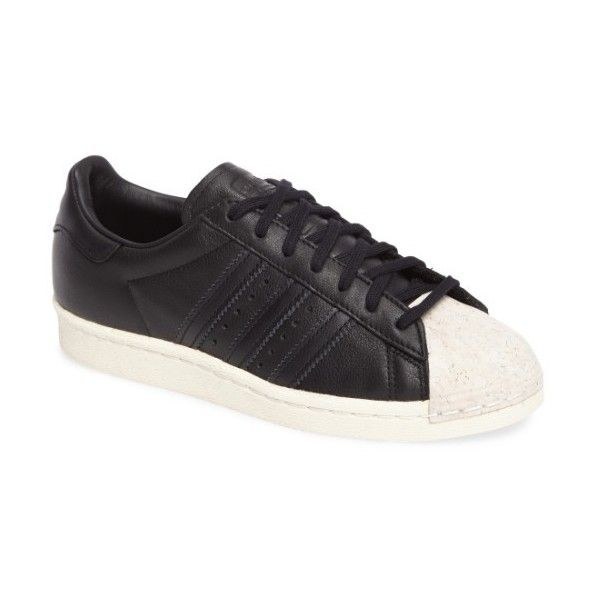Women's Adidas Superstar 80S Sneaker (?110) ? liked on