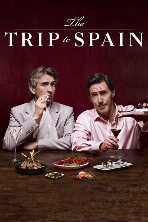 The Trip to Spain 2017 full Movie HD Free Download DVDrip