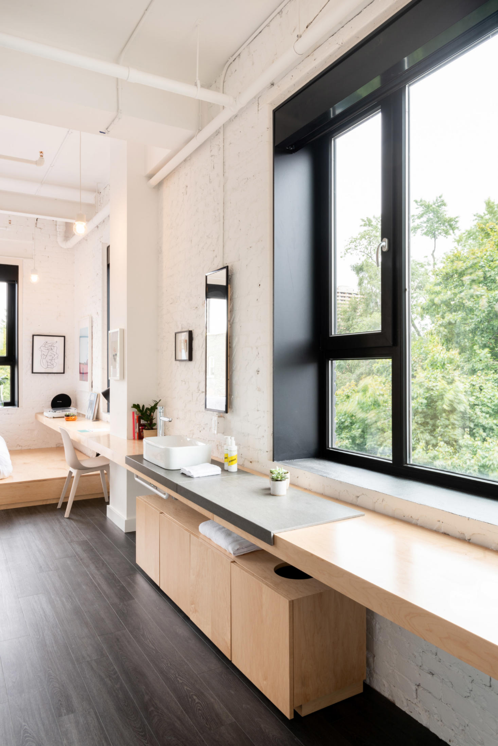 Hotel Room Furniture: Live Like A Local (for Less): The Newly Opened Toronto