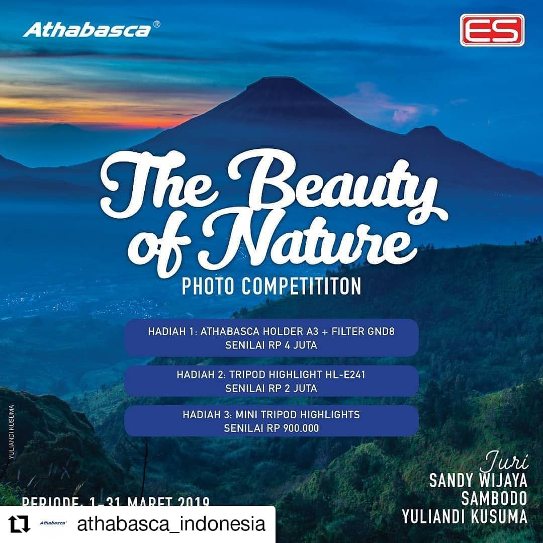 Watch The Best Youtube Videos Online Repost Athabasca Indonesia The Beauty Of Nature Photo Competition Athabas Nature Photos Photo Competition Photo