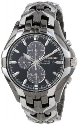 bb49473af50 Relógio Seiko Men s SSC139 Excelsior Solar Chronograph Japanese Quartz Watch   relogio  seiko