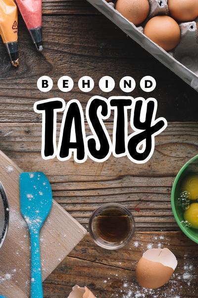 Watch Behind Tasty Streaming Online Hulu (Free Trial) in