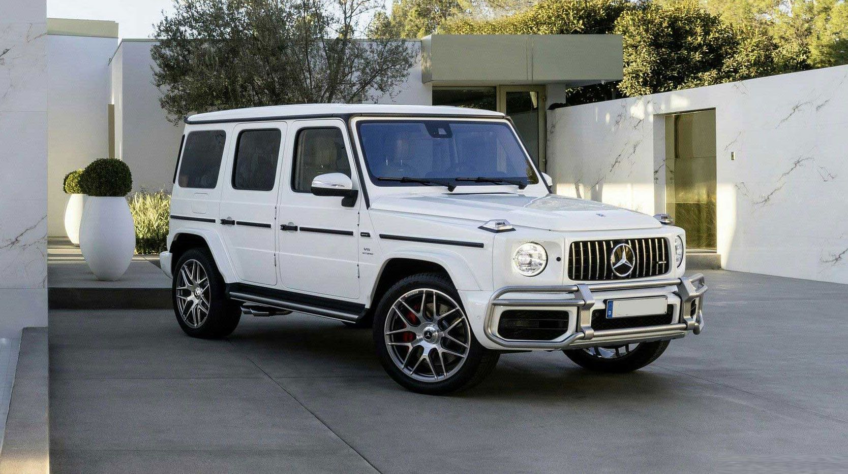 Mercedes G63 2020 For Rent In Dubai With Images Mercedes G63
