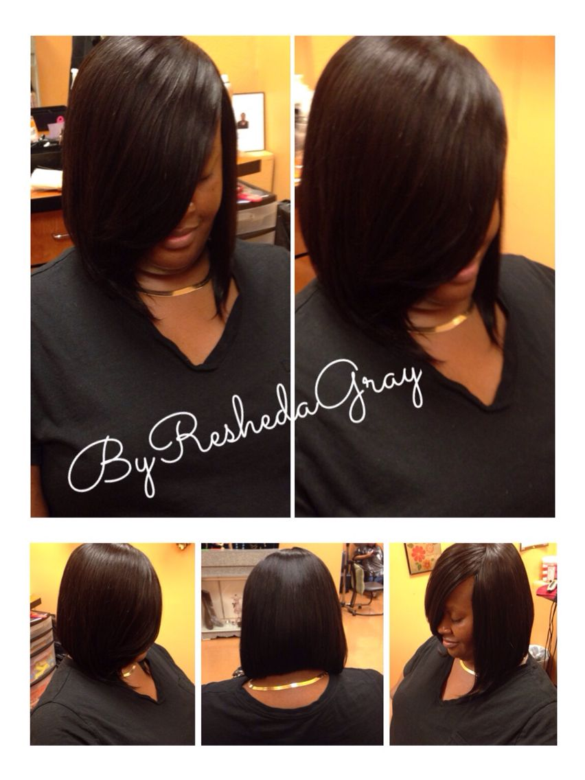 Full quick weave bob with no leave out boblife full quick weave bob with no leave out boblife quickweavestyle quickweavebob pmusecretfo Image collections
