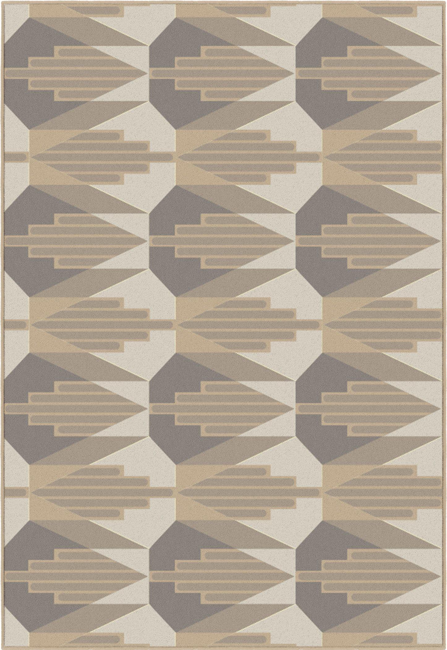 KORHANI home viscose rug #Gatsby #1920 #artdeco