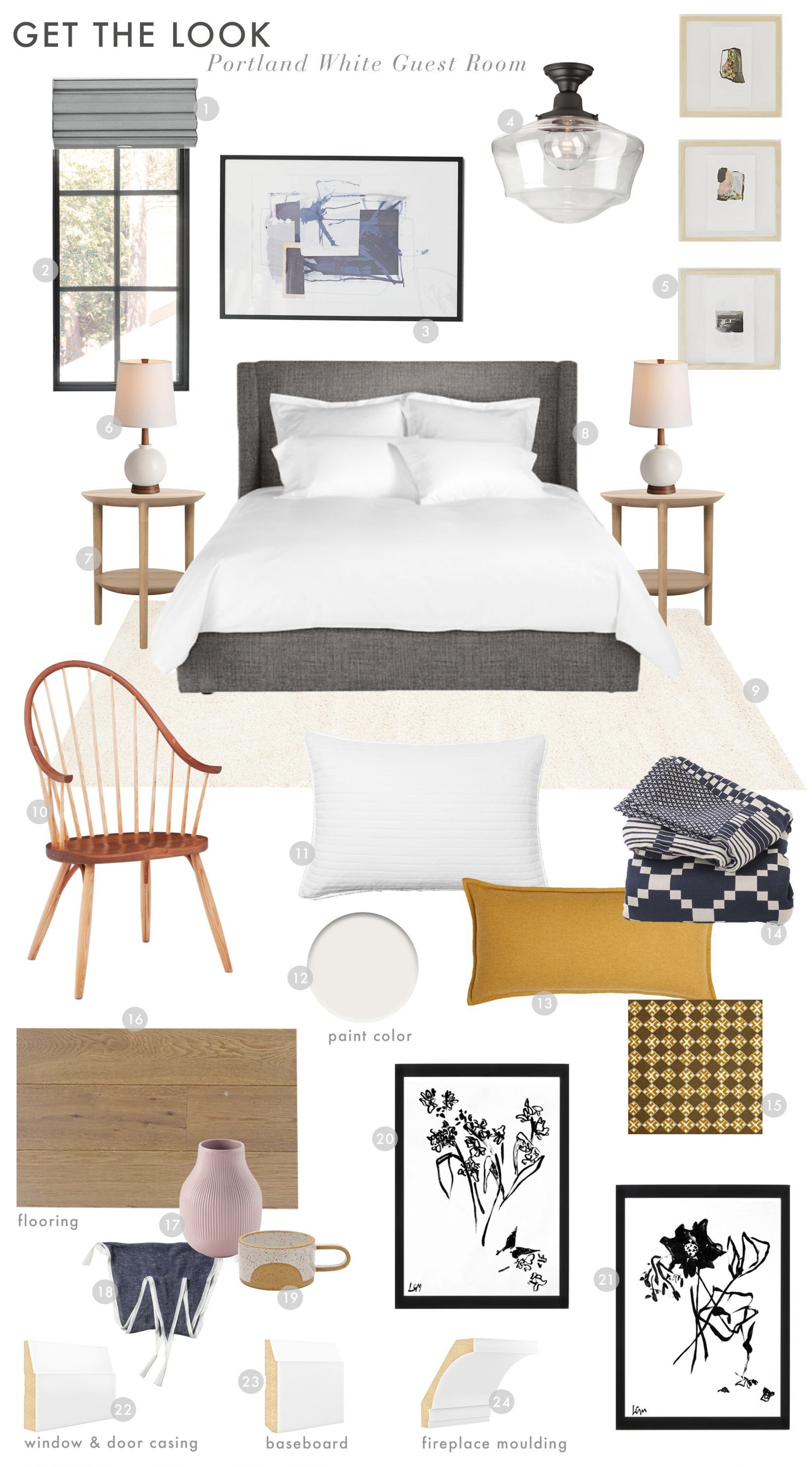 14 Rules To Follow To Design Style The Perfect Bedroom Bedroom Furniture Layout Bedroom Decor Guest Bedroom Decor