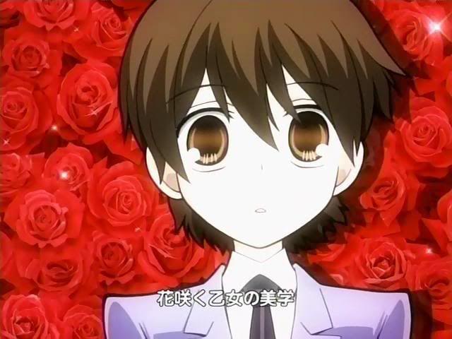 Haruhi Fujioka Cute Google Search High School Host Club Ouran