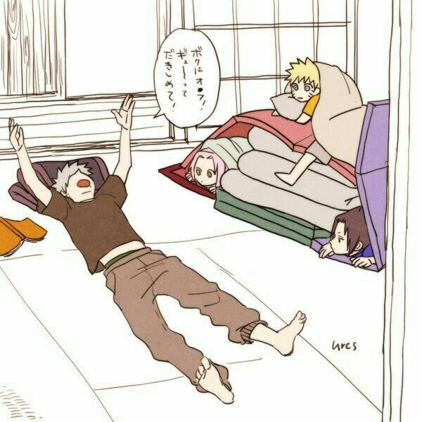 Team 7 naruto sakura sasuke kakashi unmasked funny text team 7 naruto sakura sasuke kakashi unmasked funny text voltagebd Images