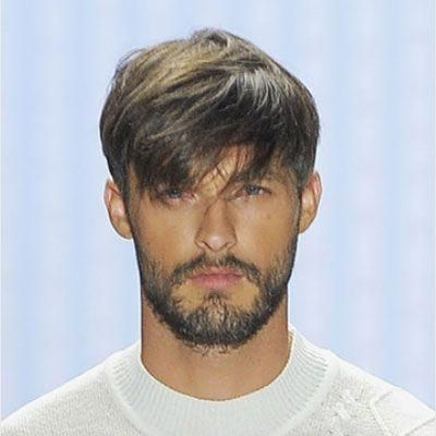 fringe haircuts for men 45 ways to style yours  fringe