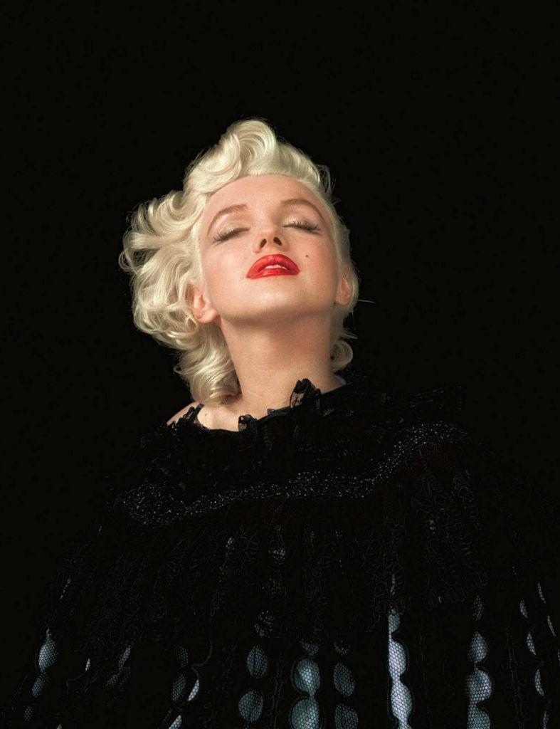 Norma Jeane De Sennen Marylin Monroe Marilyn Monroe Marie Claire