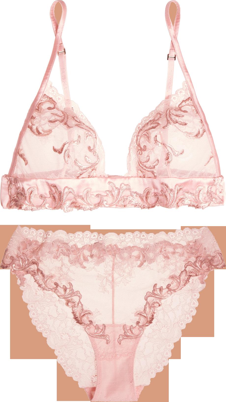 Pin em Fashion W ✤༺ In Pretty Pinks ❁