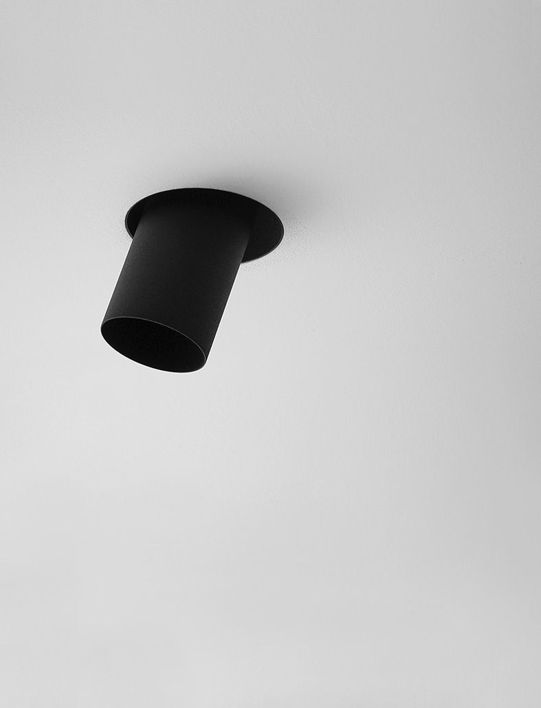 Ceiling Recessed Lighting Fixture By Pslab