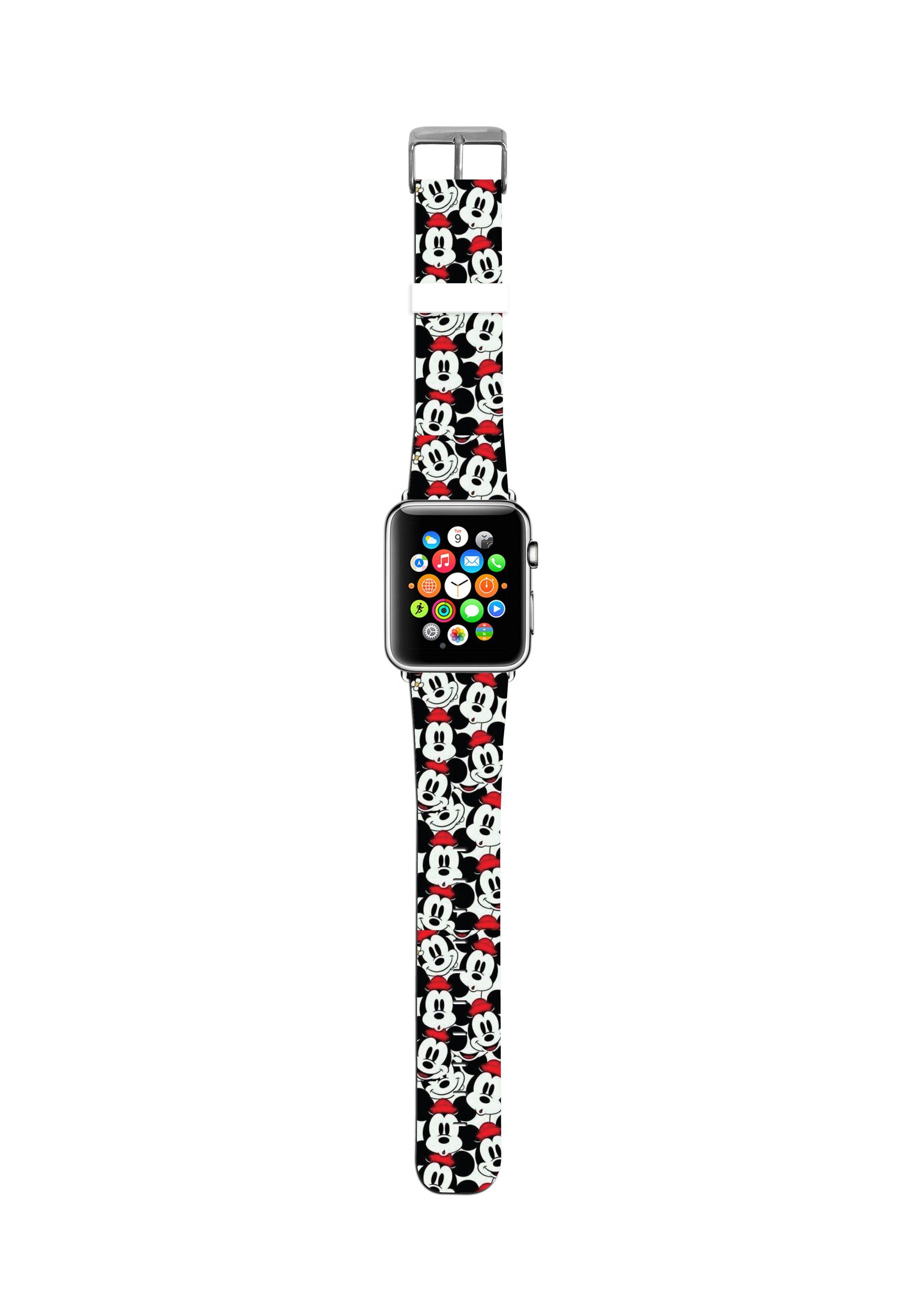 Cartoon Apple Watch Strap Band ( 38 mm , 42 mm ) Band