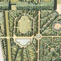 Parcourez les jardins du château de Versailles ! #Eduthèque En ...