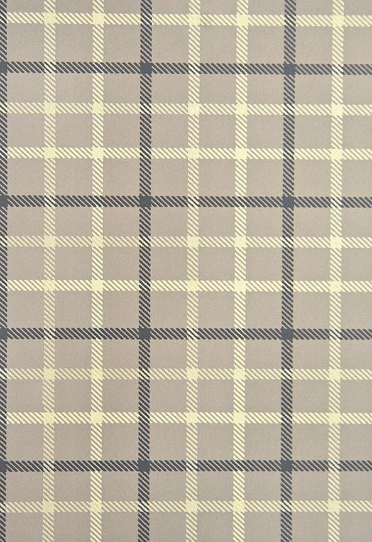 Stephen plaid wallpaper grey brown plaid wallpaper with for Grey tartan wallpaper