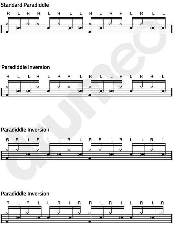 drumeo single paradiddle exercises my music in 2019 drums drum sheet music drums sheet. Black Bedroom Furniture Sets. Home Design Ideas