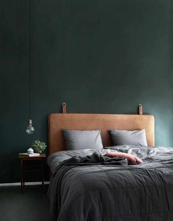How to: restyle your bedroom // come rinnovare la camera da letto ...