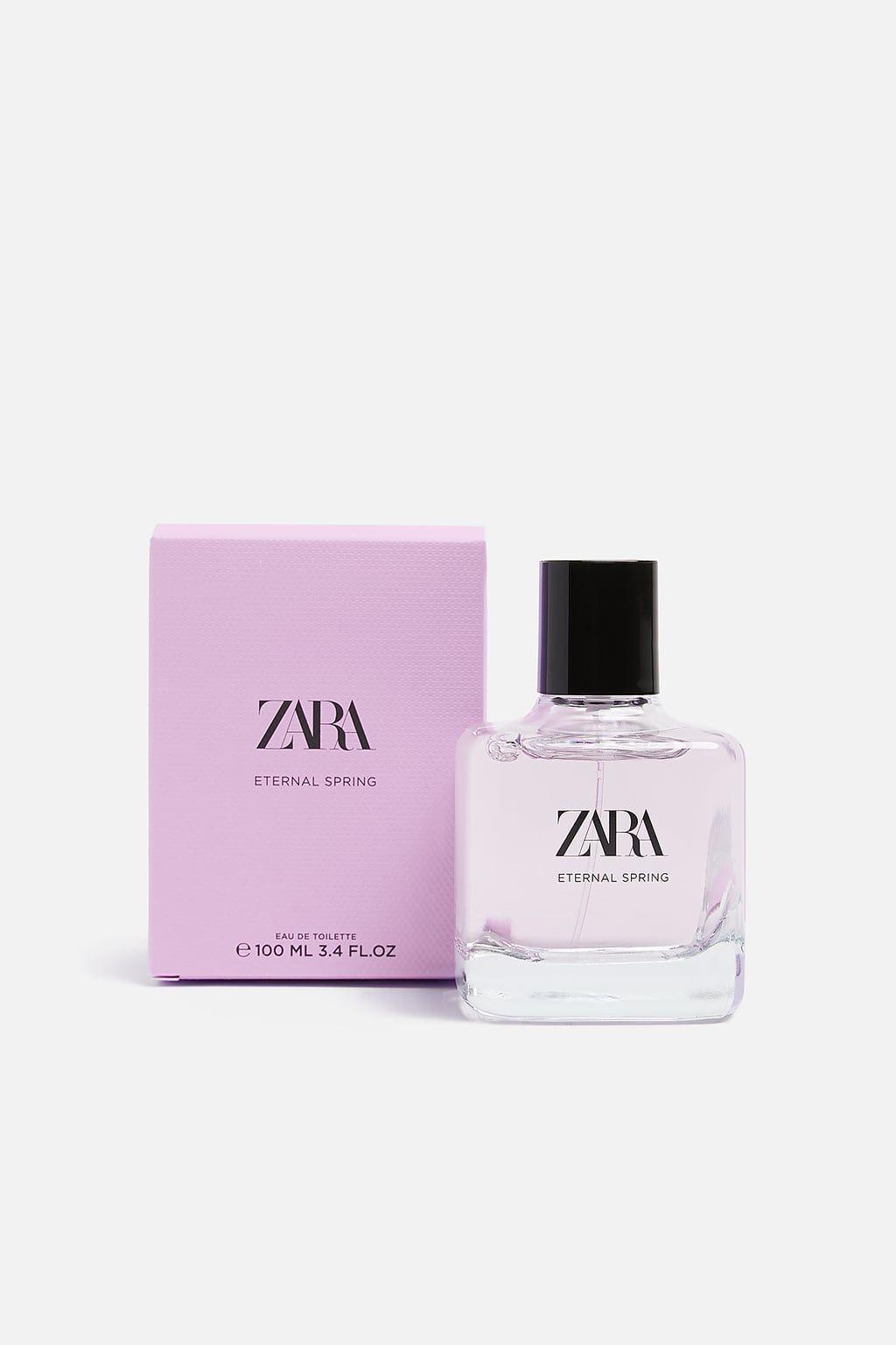 Eternal spring 100ml | Zara, Zara fragrance, Perfume reviews