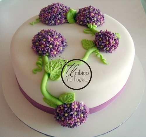 Cake  by Danielle Rollemberg - Umbigo no Fogão