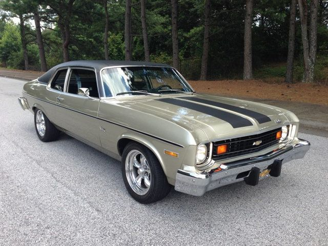 View Photos Amp Details Of A 1974 Used Chevrolet Nova Chevy Nova