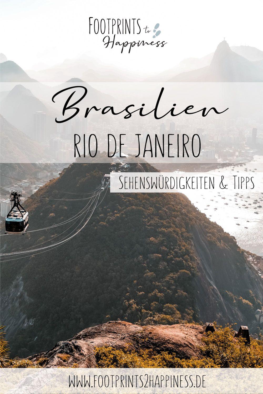 Rio De Janeiro Sehenswurdigkeiten Tipps In 2020 Brasilien Urlaub Brasilien Reisen Sudamerika Reise