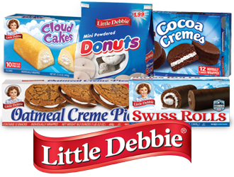Savingstar Ecoupon Little Debbie Debbie Snacks Save Food Snacks