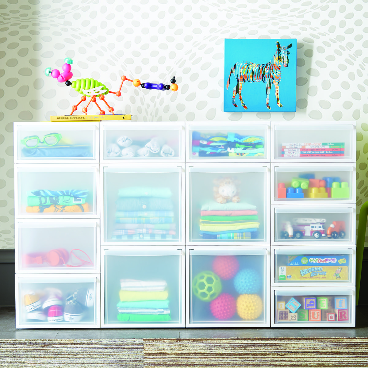 Bunk Bed · The Container Store