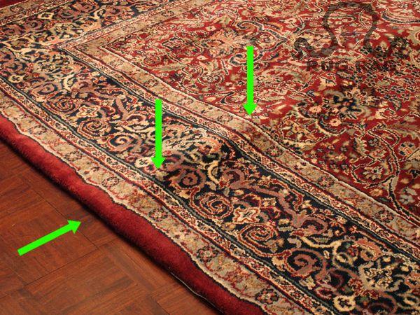 1fbb26f97d1df4b32431f2e867d699f3 - How To Get The Folds Out Of A New Rug