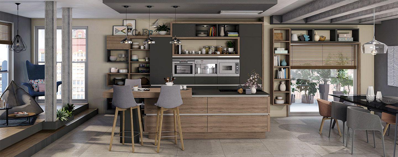 ixina modaclara ixina keukens with tabouret ixina. Black Bedroom Furniture Sets. Home Design Ideas