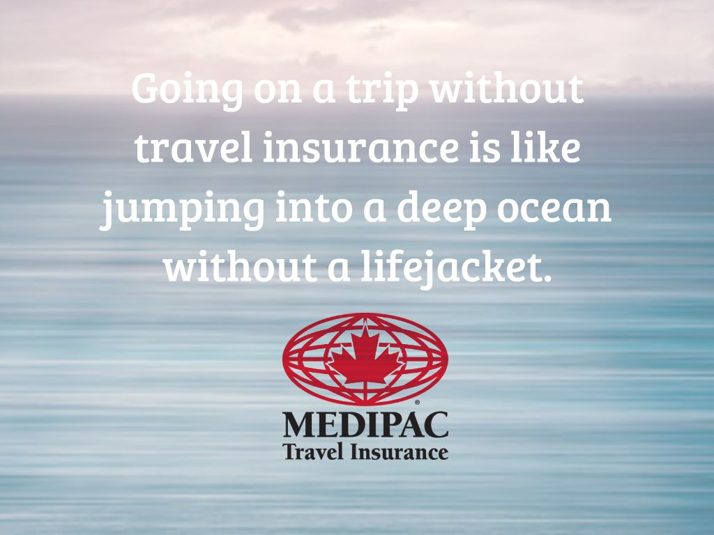 Your Financial Lifejacket Is A Comprehensive Travelinsurance Plan