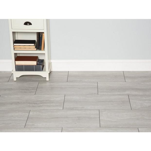Everson Rigid Core Luxury Vinyl Tile Cork Back In 2020 Luxury