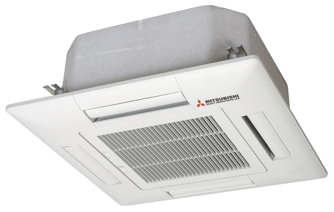 All You Need To Know About The Package Type Air Conditioner