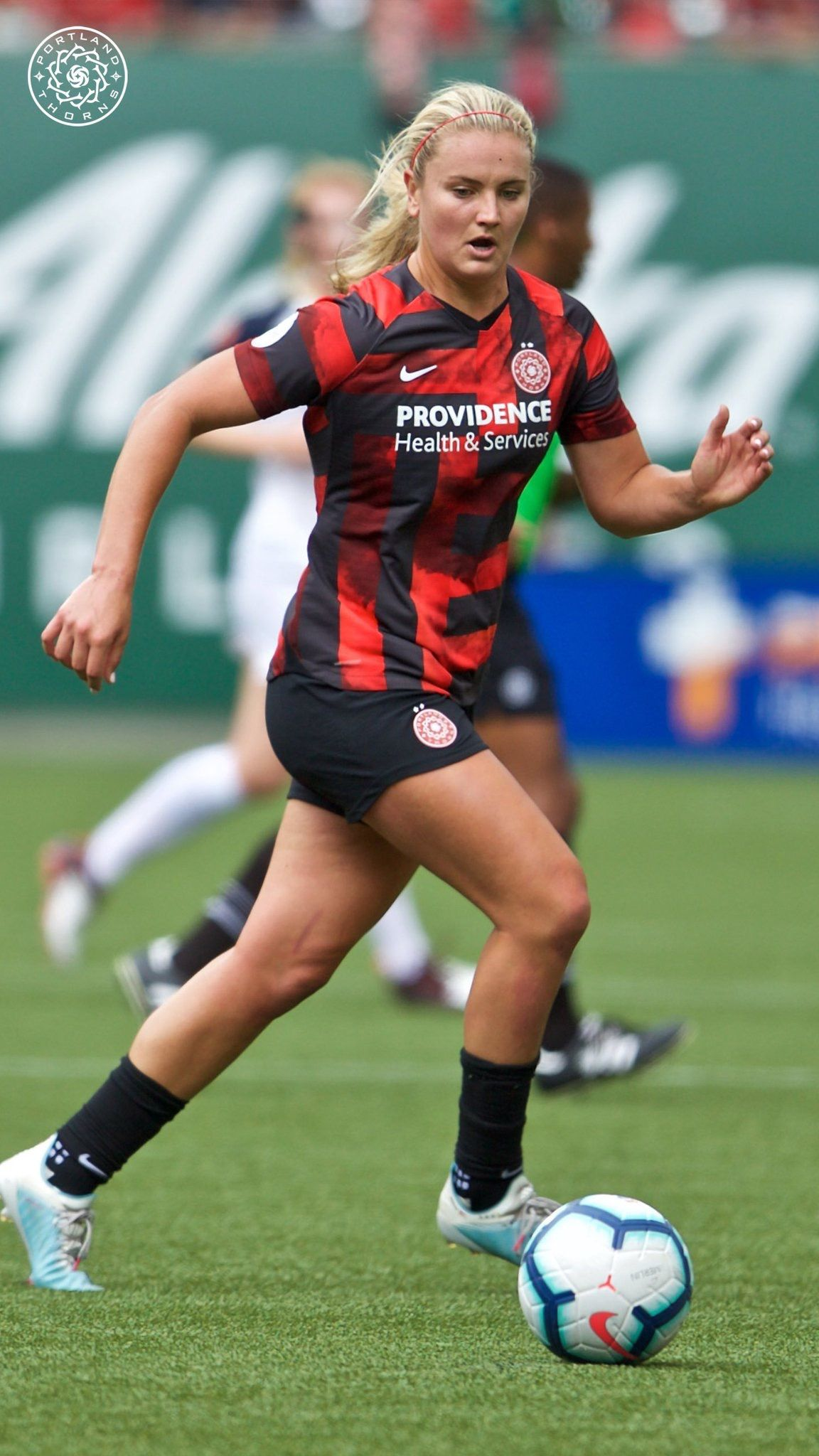 The Great Horan Usa Soccer Women Uswnt Soccer Portland Thorns