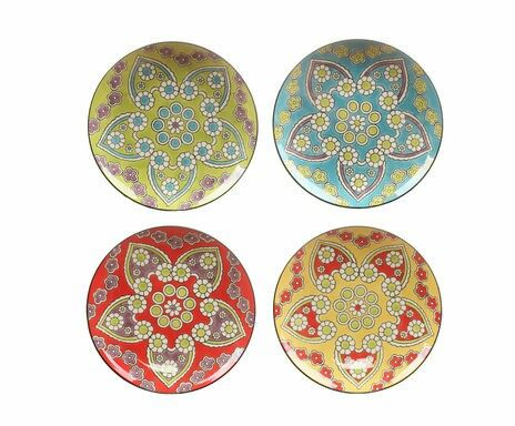 Nice plates  sc 1 st  Pinterest & Nice plates | COLORful | Pinterest