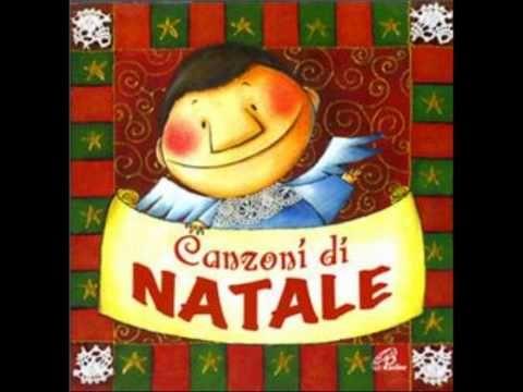 Canzoni Di Natale Zecchino D Oro.Canzone Di Natale Sara Natale Se Youtube Buon Natale Musica Di