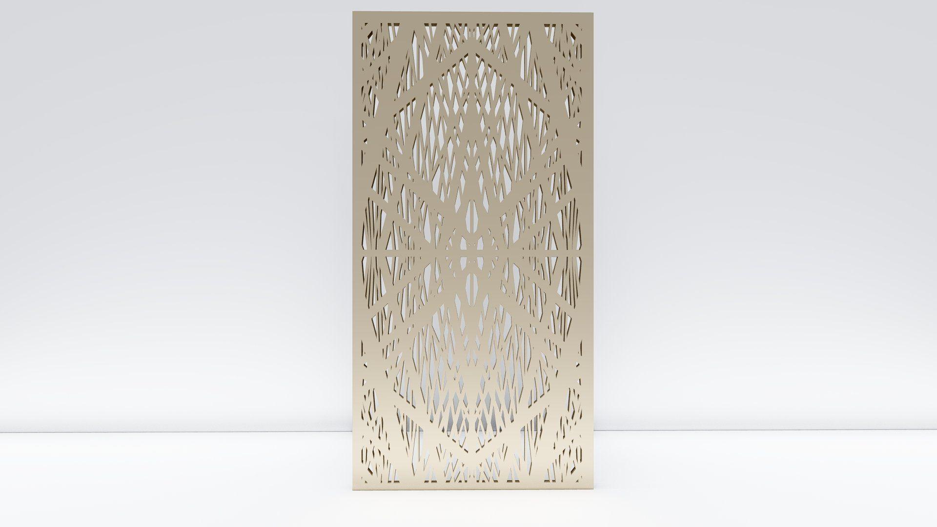 Finsteraarhorn furniture integrated panel