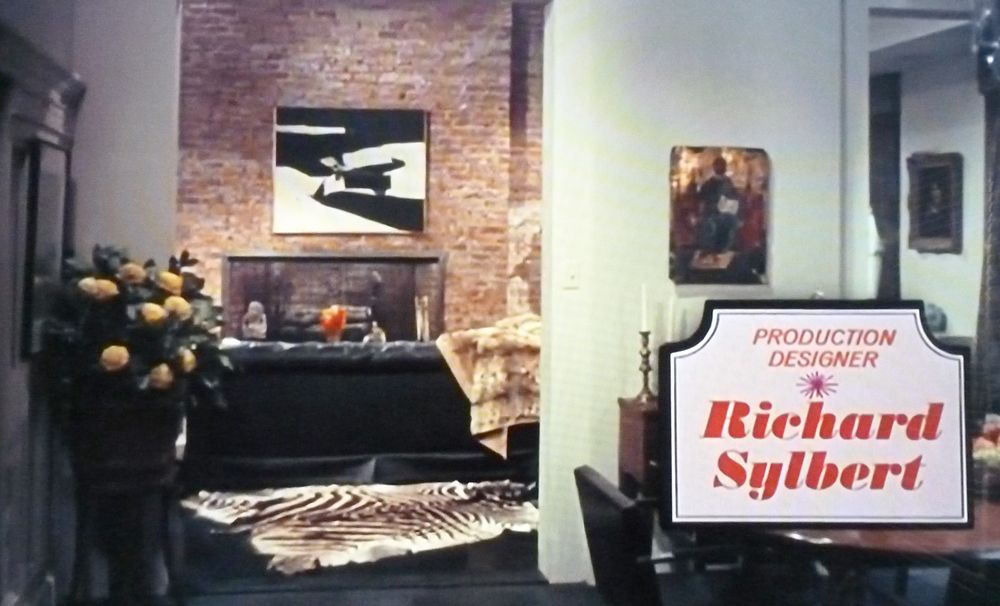 Pin On Interiors Vintageous Movie Sets