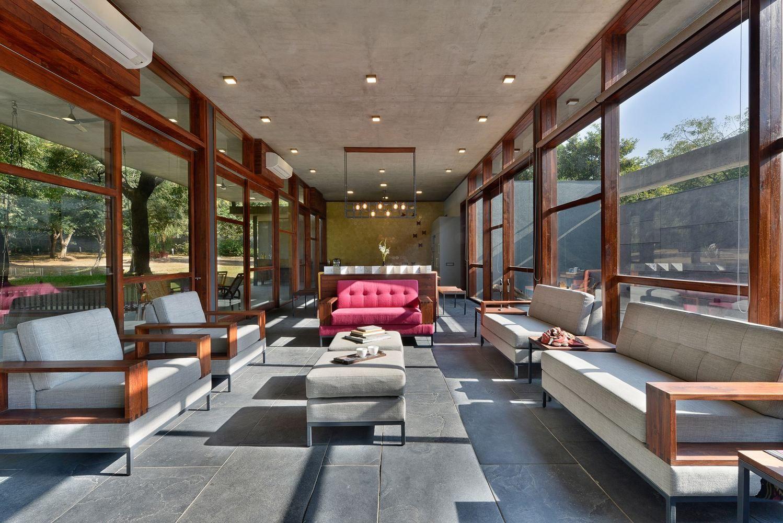 Galería de La Casa por los Árboles / MODO Designs - 2