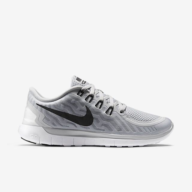 92fcb28b9eb7d Nike Free 5.0 Women s Running Shoe. The soft back is easy on my heel as I  recover from Achilles  tendon surgery.