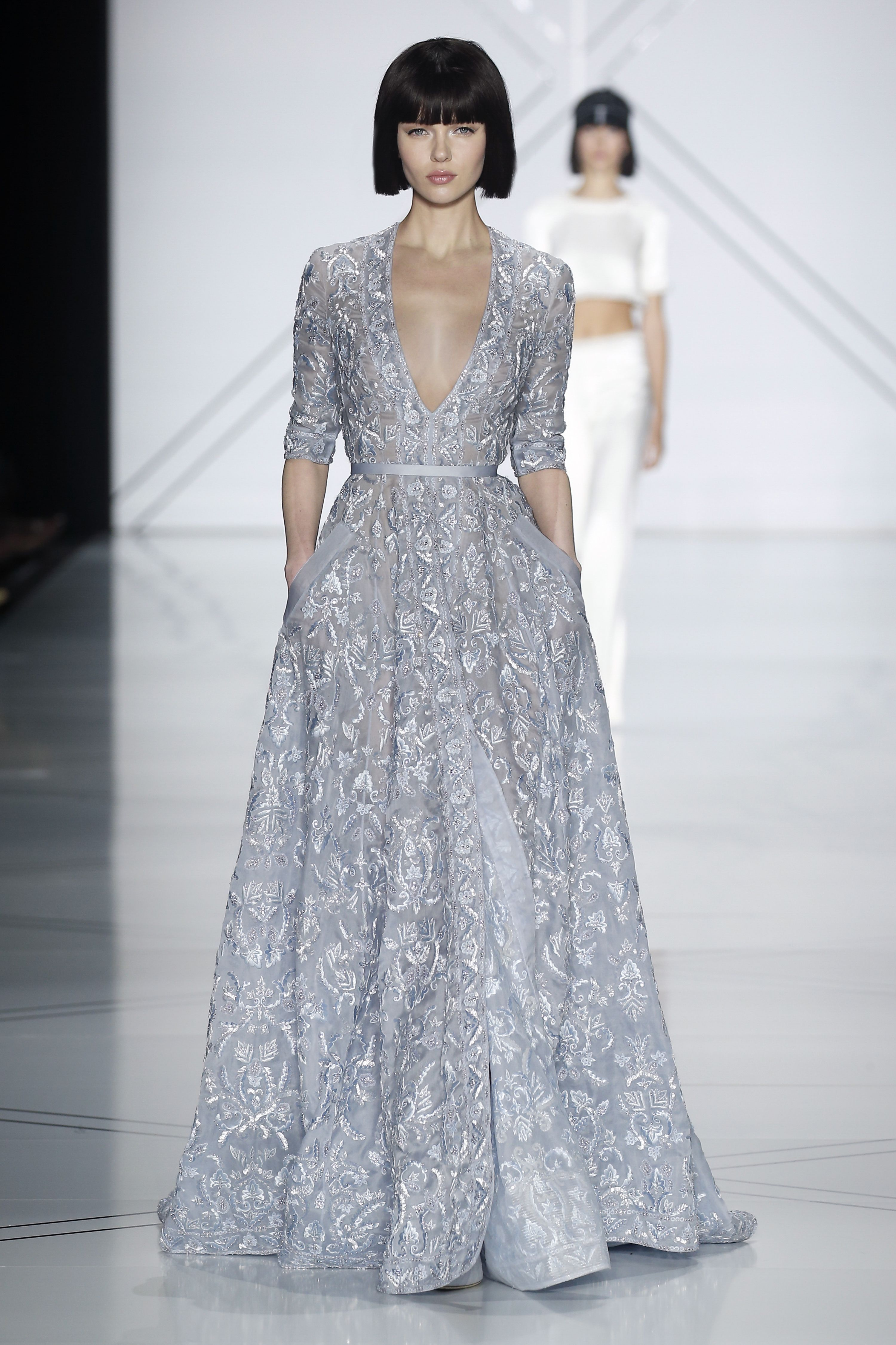 Ralph & Russo Spring/Summer 2017 Couture | Couture collection ...