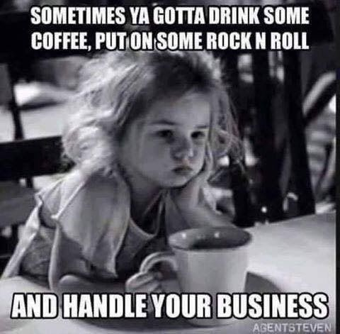 Handle Your Business Funny Quotes Words Inspirational Quotes