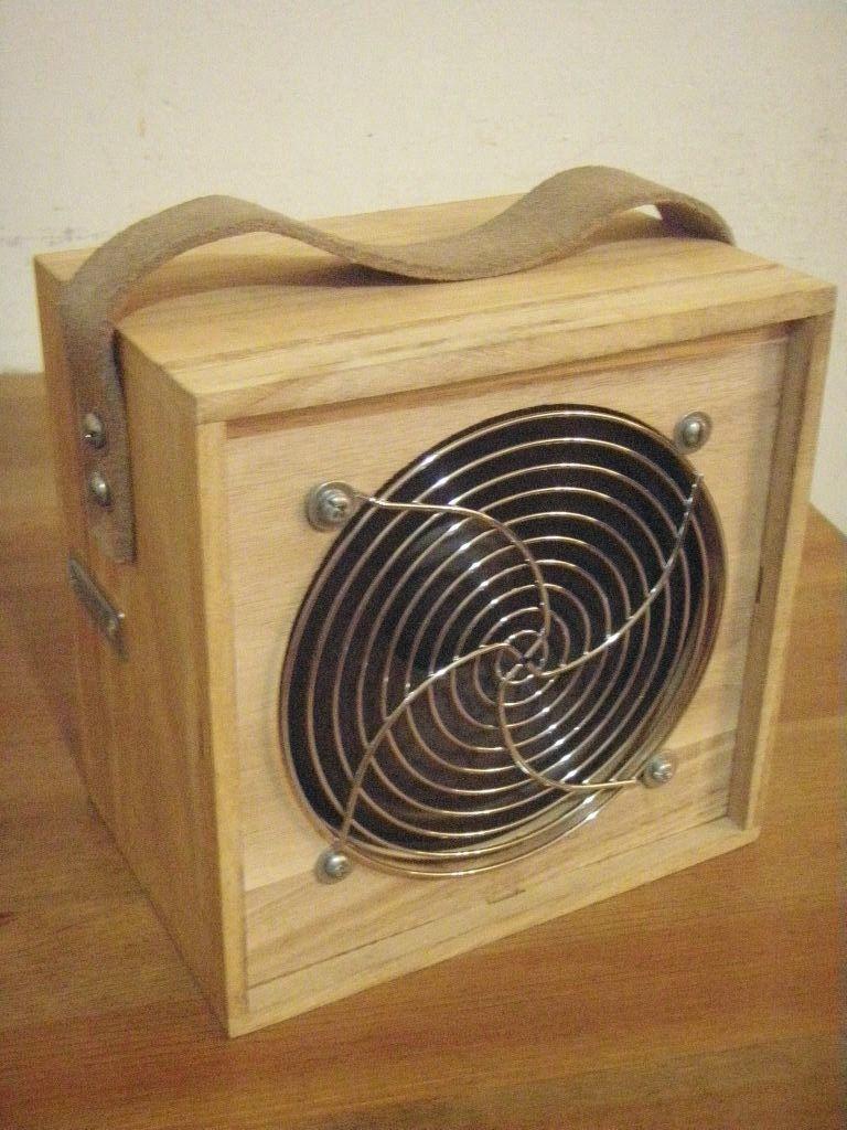 Corner Cabinet Furniture Dining Room: Building A Noisy Cricket Mk II Amp And Mini Speaker